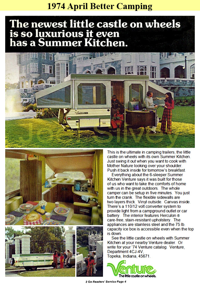 pop up camper history rh popupcamperhistory com 1999 Starcraft Venture 2107 1996 Starcraft Venture