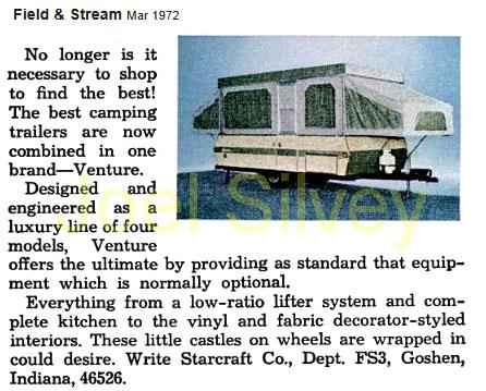 pop up camper history rh popupcamperhistory com 2000 Starcraft Venture 2107 2000 starcraft venture manual